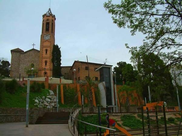 Ripollet, un tranquilo pueblo a un paso de Barcelona