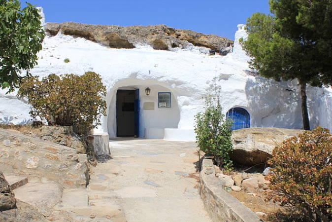 Rojales, junto a la Costa Blanca de Alicante