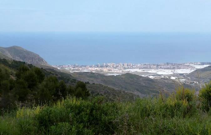 Roquetas de Mar, vacaciones por todo lo alto en Almería