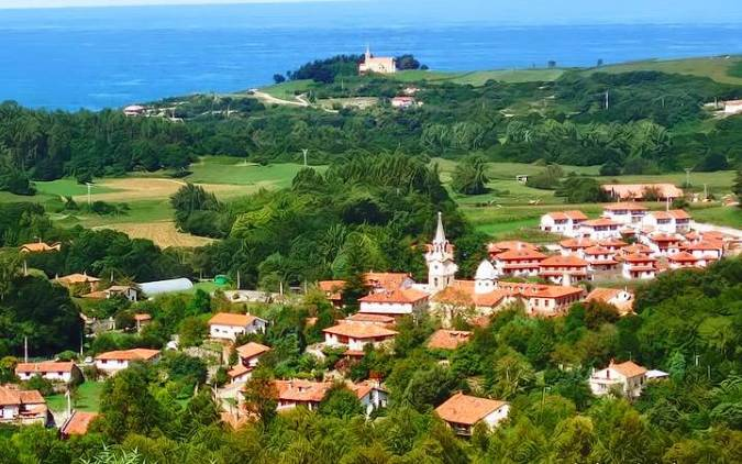 Escapadas a Cantabria: Ruiloba
