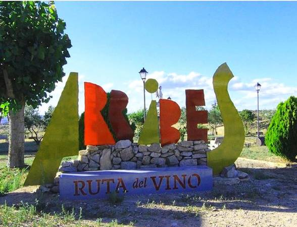 Ruta del Vino de Arribes, entre Salamanca y Zamora