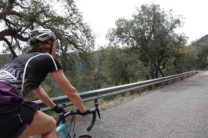 Cuatro rutas en bicicleta por Valencia