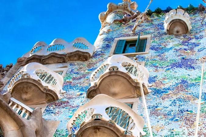Rutas literarias por Barcelona