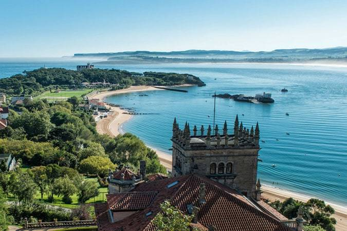 Las mejores novelas para viajar a Cantabria