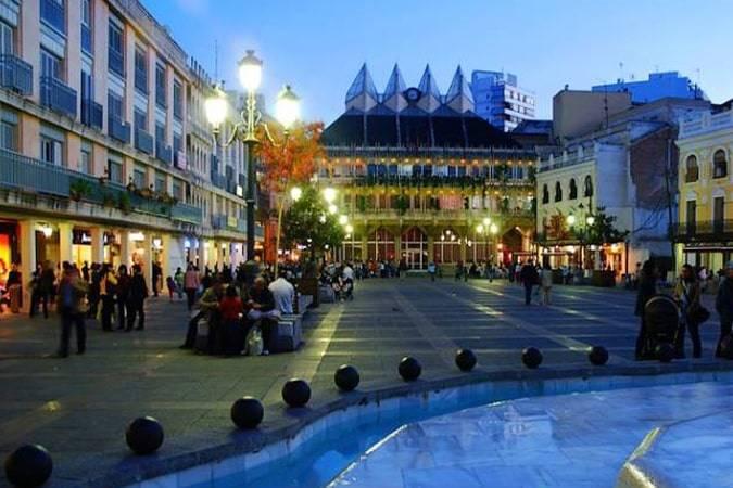 Novelas para viajar a Ciudad Real