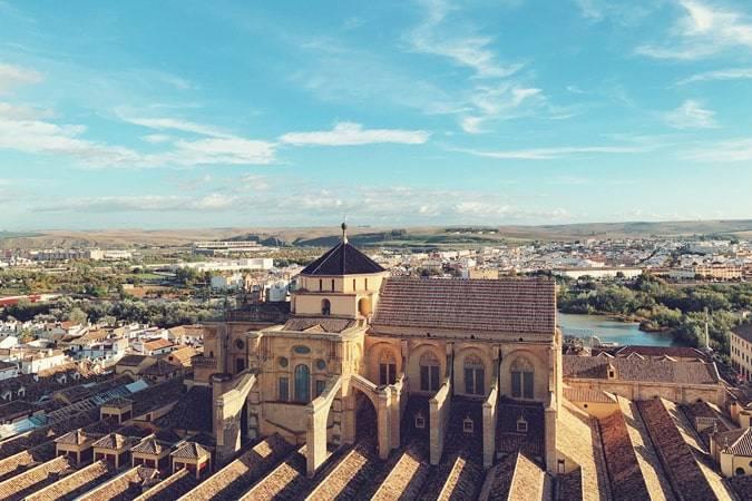 Novelas para viajar a Córdoba