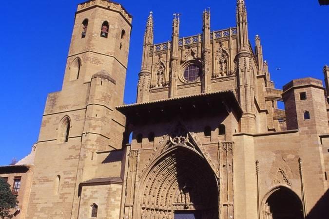 Rutas literarias por Huesca