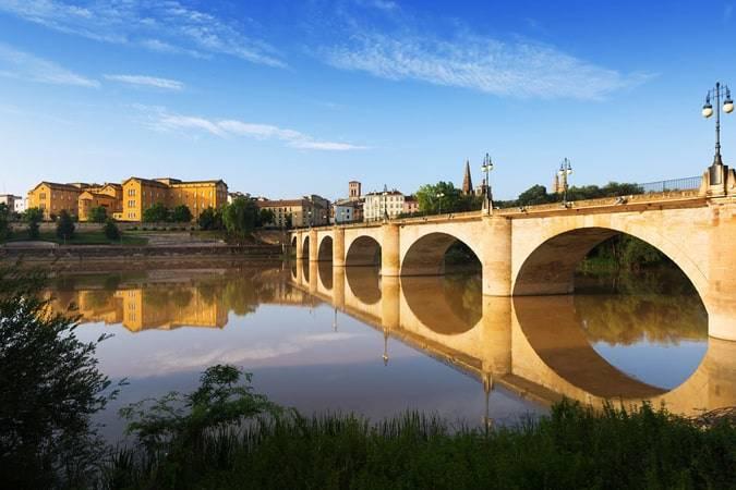Novelas para viajar a La Rioja