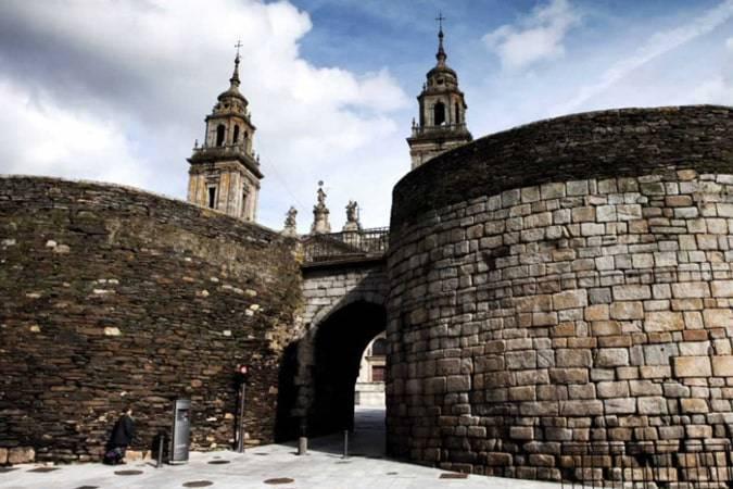 Destinos literarios: novelas para viajar a Lugo