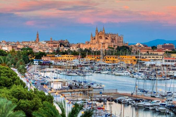 Novelas para viajar a Mallorca