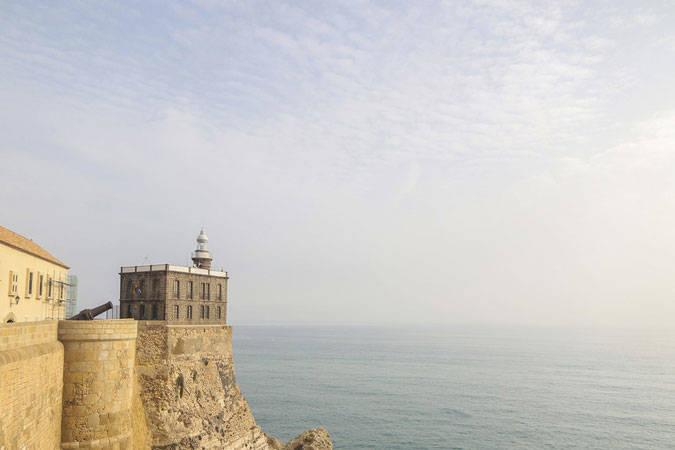 Novelas para viajar a Melilla