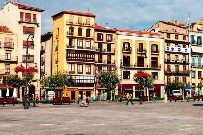 Novelas para viajar a Navarra