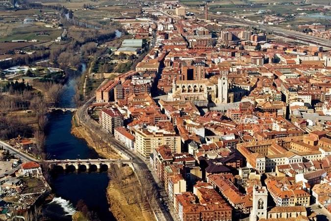 Novelas para viajar a Palencia