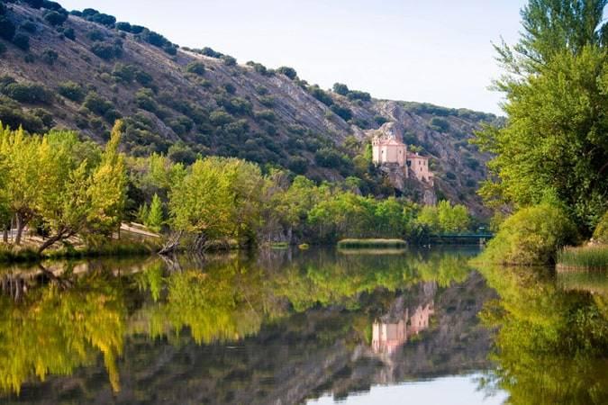 Novelas para viajar a Soria