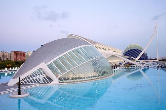 Novelas para viajar a Valencia