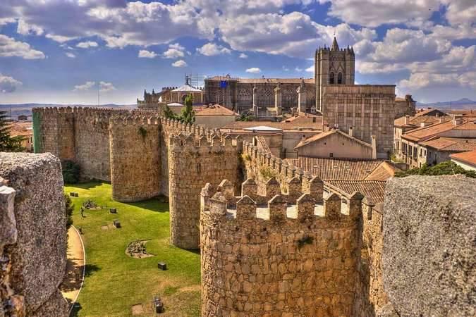 Salir de tapas por la ciudad de Ávila