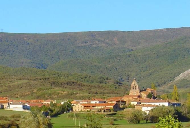 San Cebrián de Mudá: estrellas, bisontes y mucho más en Palencia