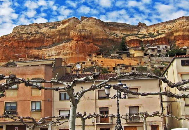 Descubre San Esteban de Gormaz en Soria