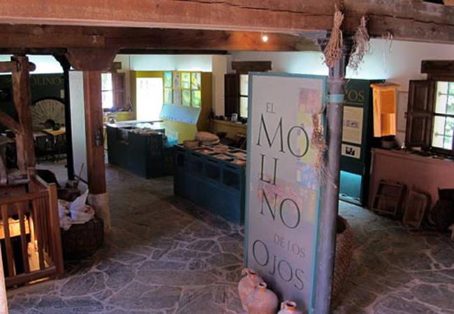 Ecomuseo Molino de los Ojos