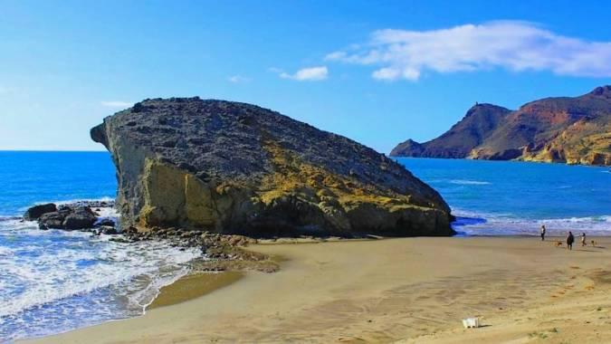 San José Un Soleado Destino En Almería