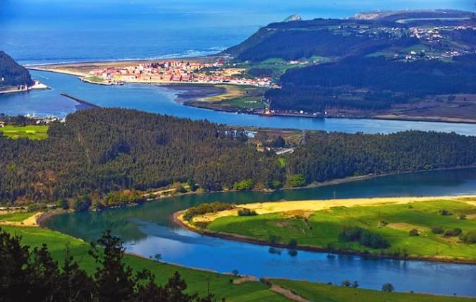Destinos costeros en Asturias: San Juan de la Arena