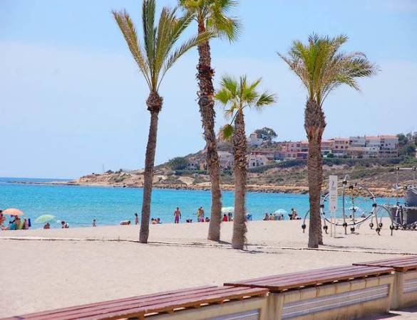 San Juan, destino estrella en Alicante