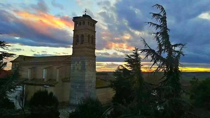Escapada rural a San Mateo de Gállego, en Zaragoza