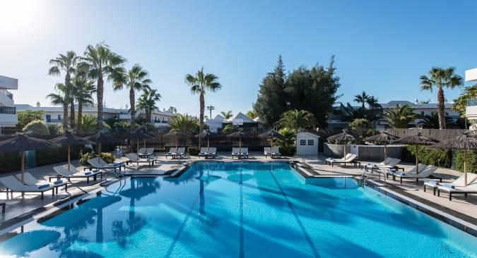 Hotel TBH Tropical, en Lanzarote, Islas Canarias