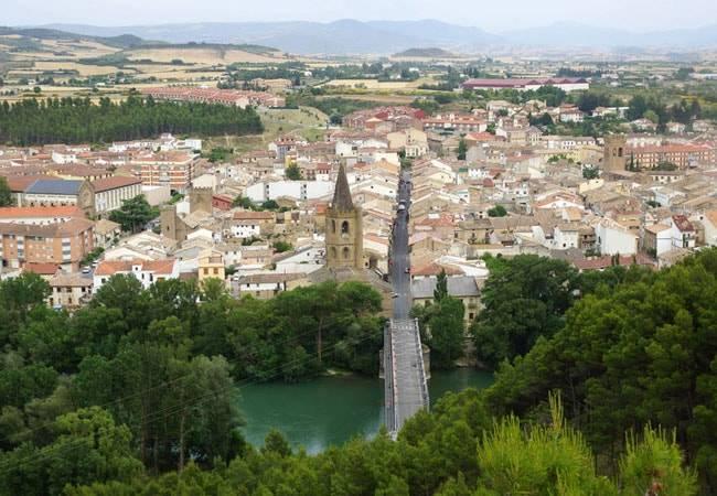 Secretos de Navarra: Sangüesa y su fascinante conjunto monumental
