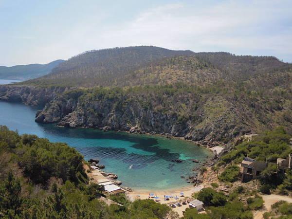 Sant Joan de Labritja: el encanto tradicional de Ibiza