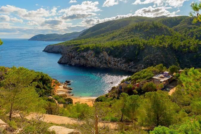 Destino Ibiza: Sant Joan de Labritja