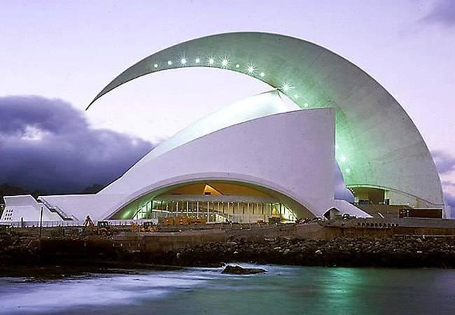 Destinos de playa para todo el año: Santa Cruz de Tenerife