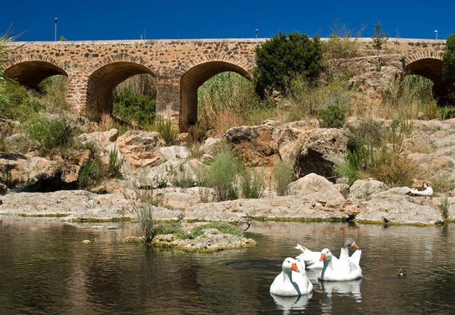 Santa Eulalia del Río, la tranquilidad que buscas en la isla de Ibiza