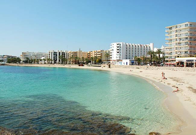 Descubre Santa Eulalia en Ibiza