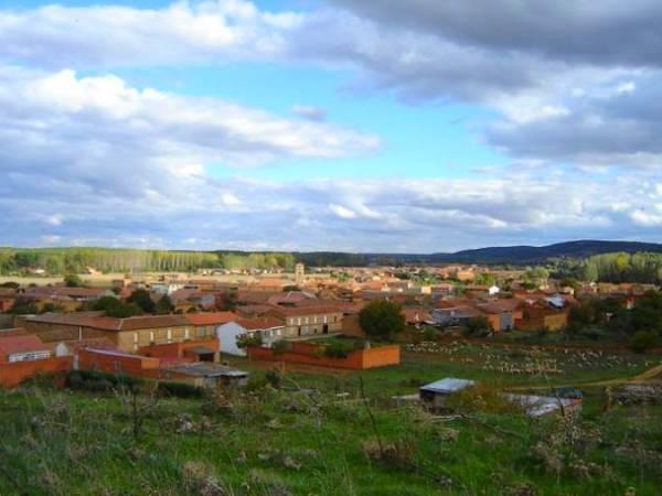 Santa María de la Vega, turismo rural en Zamora
