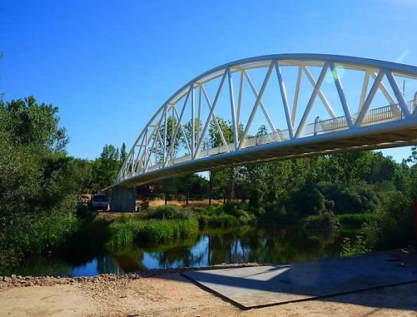Santa Marta de Tormes, un pueblo de Salamanca con isla propia