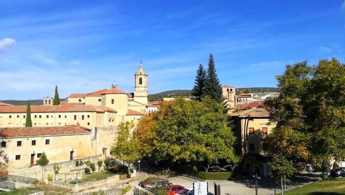 Santo Domingo de Silos, parada obligada en Burgos