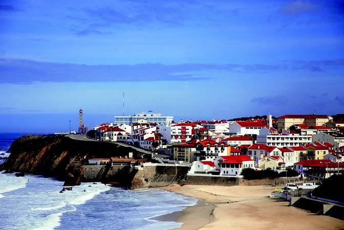 São Pedro de Moel, un excelente destino de costa en Portugal