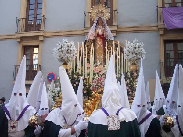 Semana Santa en el Hotel Campanile de Murcia