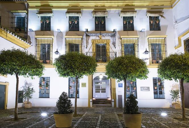 Semana Santa en Sevilla en el Hotel Las Casas del Rey Baeza