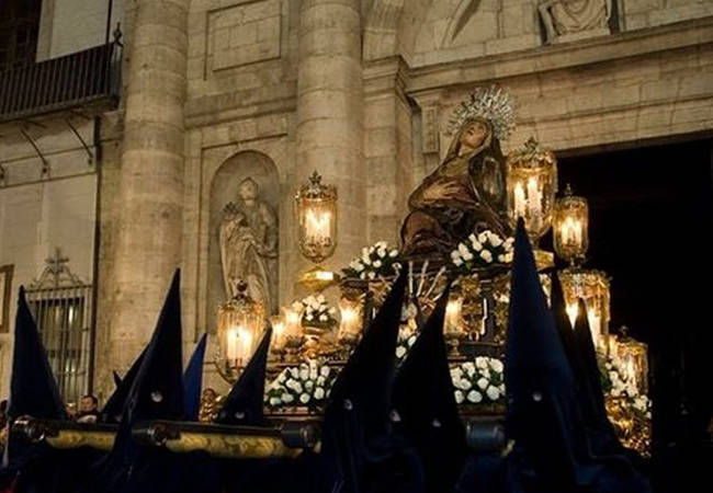 La Semana Santa en Valladolid