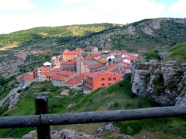 Senderismo por la Sierra de Gúdar, en Teruel