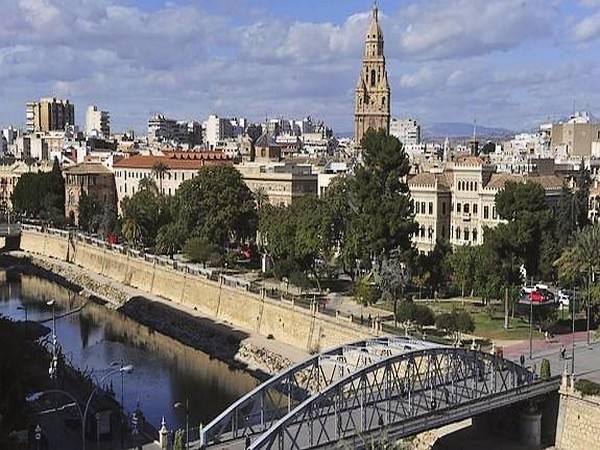 Sercotel JC1, un relajante hotel con Spa en Murcia