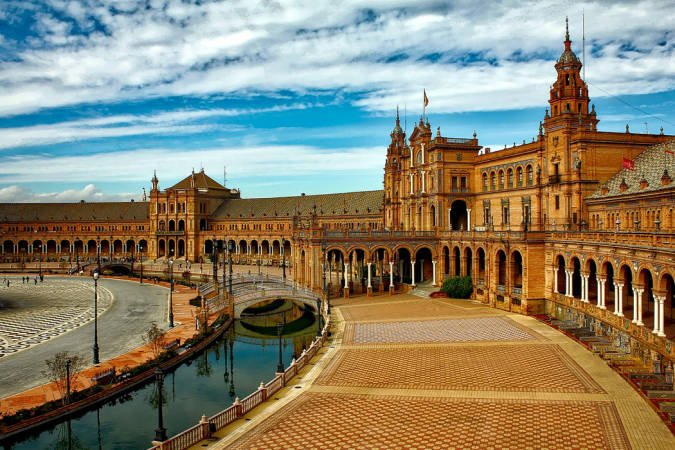 Sevilla, ciudad de moda en 2019