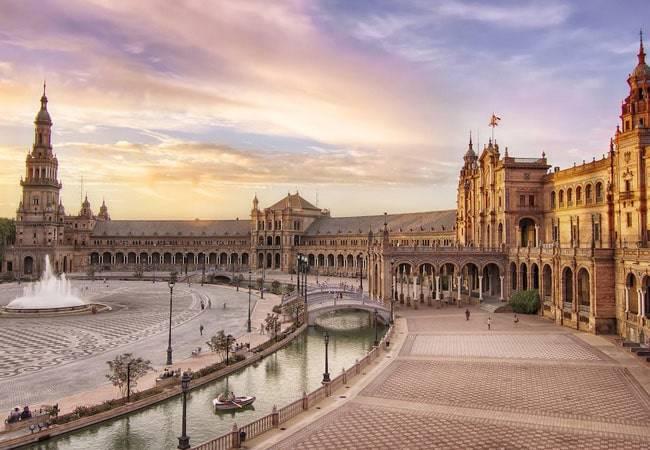 Por qué Sevilla tiene un color especial