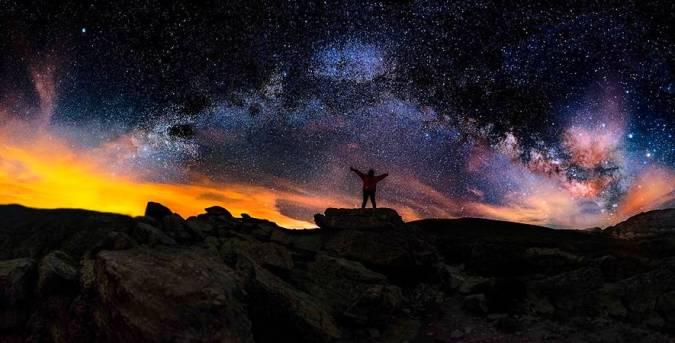 Miradores Estelares en la Sierra de Gredos, en Ávila