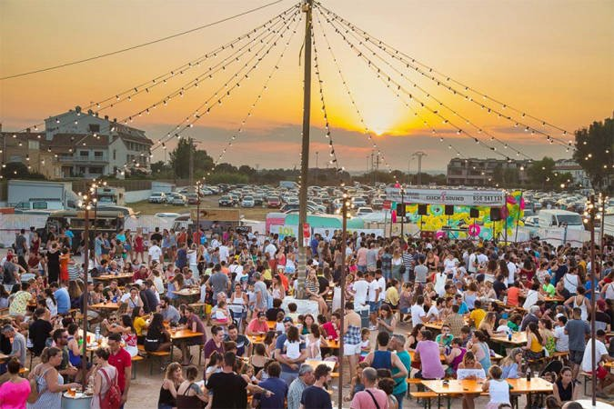 Solmarket, en Valencia, el mejor plan del verano