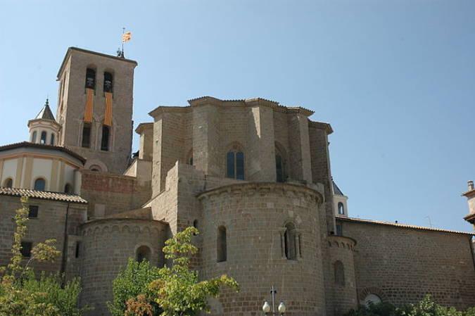 Solsona, en Lleida: historia, tradición y gigantes