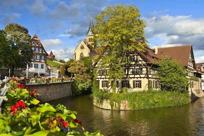 Sttutgart, una ciudad imprescindible en Alemania