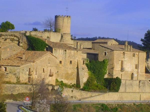Turismo por Madrid: Talamanca del Jarama